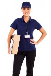 AMR Group Event Logistics, Door to Door Shipping