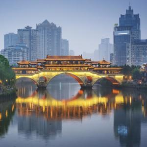 AMR Group at Chengdu