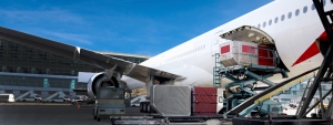 AMR Group, Air Freight for tradeshow shipping and logistiics