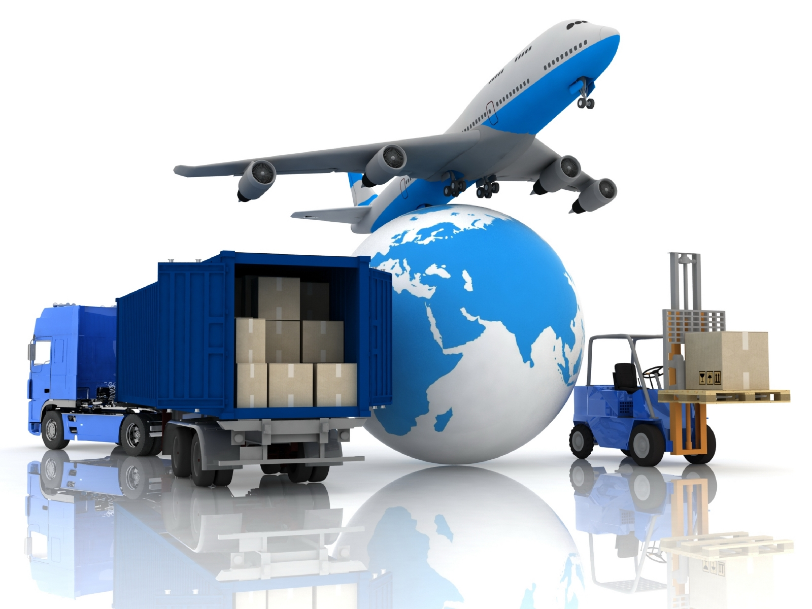 AMR Group Gives tips and tricks for event shipping