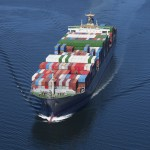 AMR Group ships sea freight, ocean freight for events and tradeshows