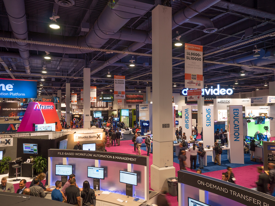 How to Take Advantage of Tradeshows & Make Them Worth It