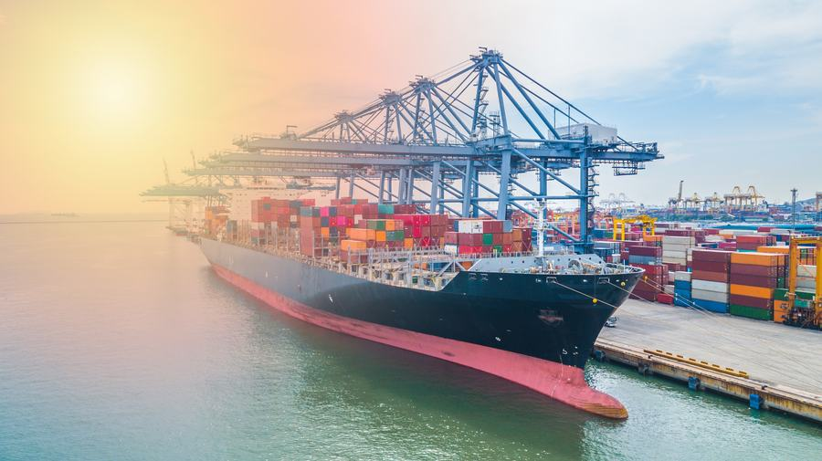 An International Tradeshow Shipping Company Can Handle Your Customs Bonds